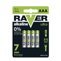 Baterie AAA (microtužka)