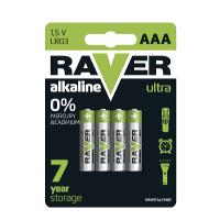 Baterie AA (tužková)