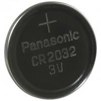 Baterie 2032 (čočka)